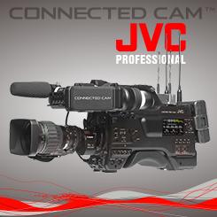 JVC Connected Cam (GY-HC900CHU)