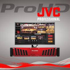 <b>JVC ProHD Studio 4000S</b>