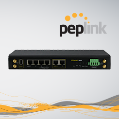Peplink Pepwave Max 700 Quad USB Rugged Mobile Router