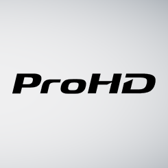 JVC ProHD Studio