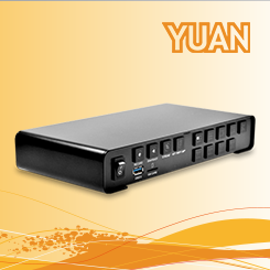 <b>YUAN SC6D0N4 SDI Encoder</b>