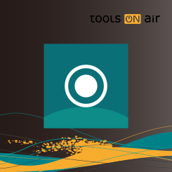 ToolsOnAir <b>just:in</b> Network-Based Ingest Solution