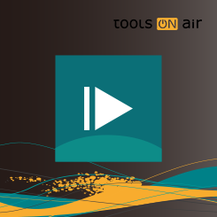 ToolsOnAir <b>just:live</b> Live Production Video and CG Playout
