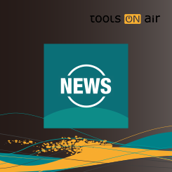 ToolsOnAir <b>just:news</b> MOS-Enabled Newsroom Integration