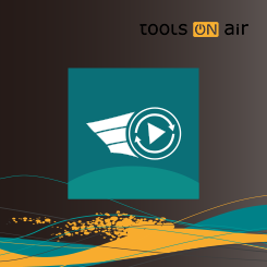 ToolsOnAir <b>live:cut</b> Multicam Workflow <b>just:in</b>