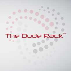 The Dude Rack by Stream Dudes