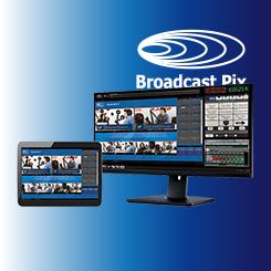 <B>Broadcast Pix RadioPix</b>