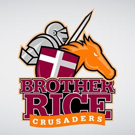 <b>Brother Rice High School</b>