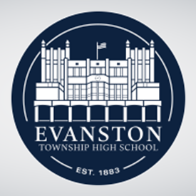 <b>Evanston Township High School</b>