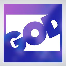 <b>GOD TV</b>