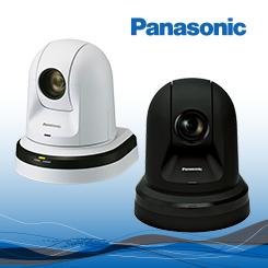 <b>Panasonic AW-HE38H Professional PTZ Camera</b>