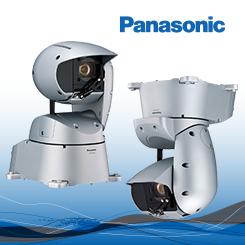 <b>Panasonic AW-HR140 Rugged Outdoor PTZ Camera</b>