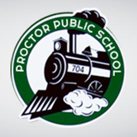 <b>Proctor Public Schools</b>
