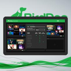 BirdDog NDI Multiview Pro