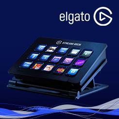 Elgato Customizable Stream Deck