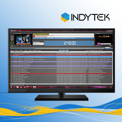 Indytek <b>Insta Playout</b> Playout Software