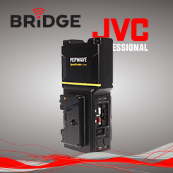 JVC SFE-CAM Dockable Bridge