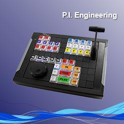 P.I. Engineering XKE-64 Replay Controller