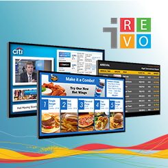 iRevo <b>iDS Player</b> Software