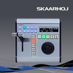 Skaarhoj XC8 Instant Replay Controller
