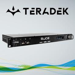 <b>Teradek Slice Encoder & Decoders</b>