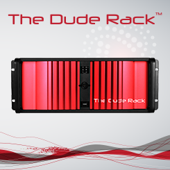 <b>4U The Bigski Dude Rack by Stream Dudes</b>