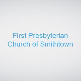 <b>First Presbyterian Church</b>