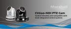 CV620-PTZ-Cam by Marshall